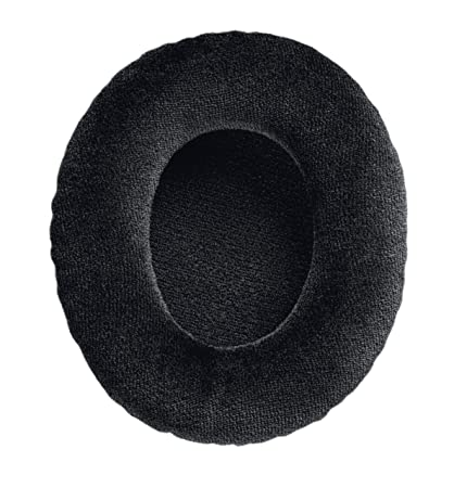 f67a907e858 Amazon.com: Shure HPAEC940 Replacement Velour Ear Pads for SRH940  Headphones (Pair): Musical Instruments