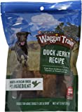 Purina Waggin' Train Jerky Dog Treats, 11 oz. Pouches