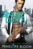 Single Dad's Virgin: A Fake Marriage Romance (English Edition)