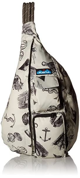 461b49880d KAVU Rope Sling Backpack