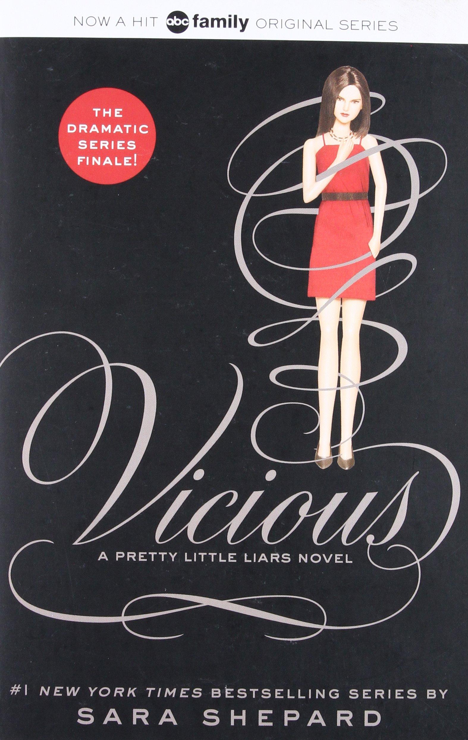 Pretty Little Liars Book 5 Wicked Pdf
