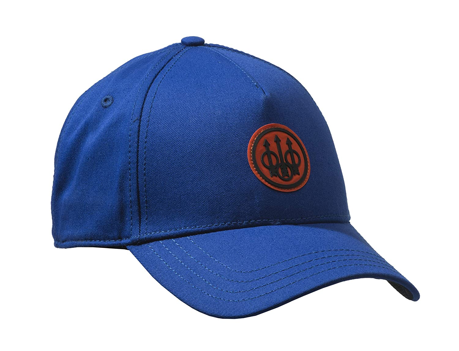 Beretta BT031-0560 - Gorra de béisbol, Color Azul: Amazon.es ...