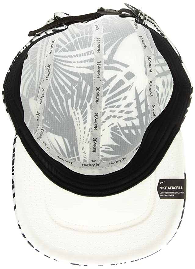 de7fd8d7da0 Hurley One and Only Palmer Women s Hat - Black at Amazon Women s Clothing  store