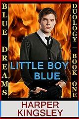 Little Boy Blue (Blue Dreams Book 1) Kindle Edition