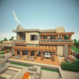 House for Minecraft Build Idea