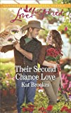 Their Second Chance Love (Texas Sweethearts)