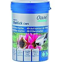 Oase 50295 AquaActiv BioKick pour Bassin 200 ml