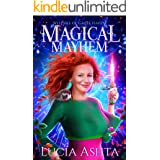 Magical Mayhem: A Paranormal Women's Fiction Novel (Witches of Gales Haven Book 2)