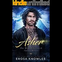 Asher (Men of Versteck Valley Book 1)