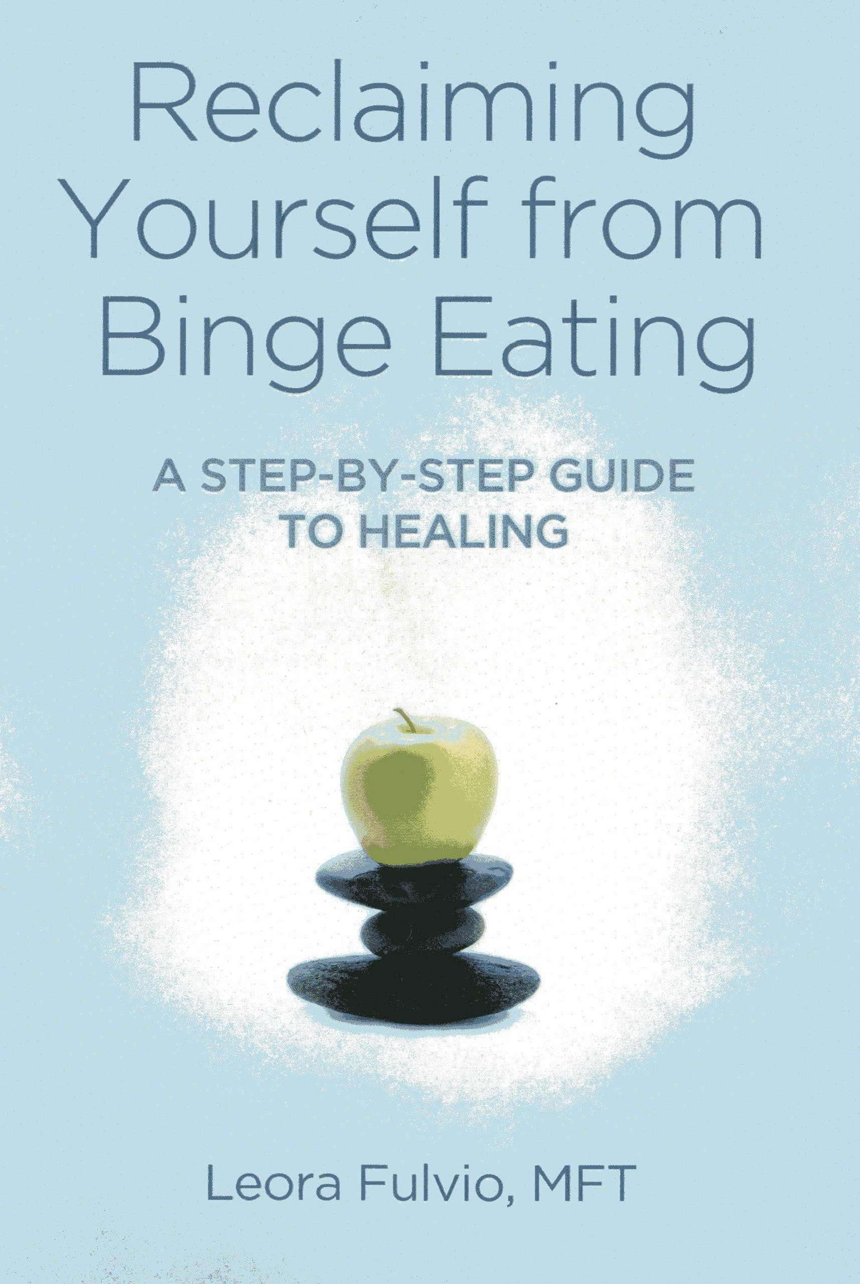 Reclaiming Yourself Binge Eating Step product image