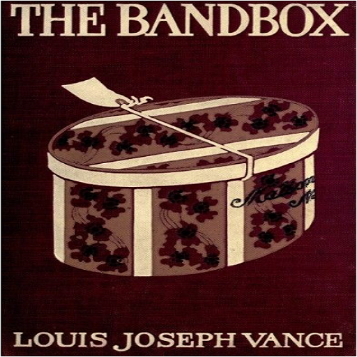 Bandbox: A Novel (Harvest Book Ser.)
