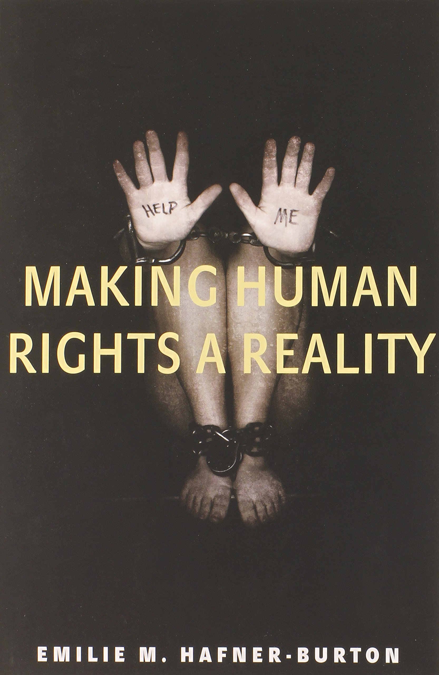 making human rights a reality hafner burton emilie m