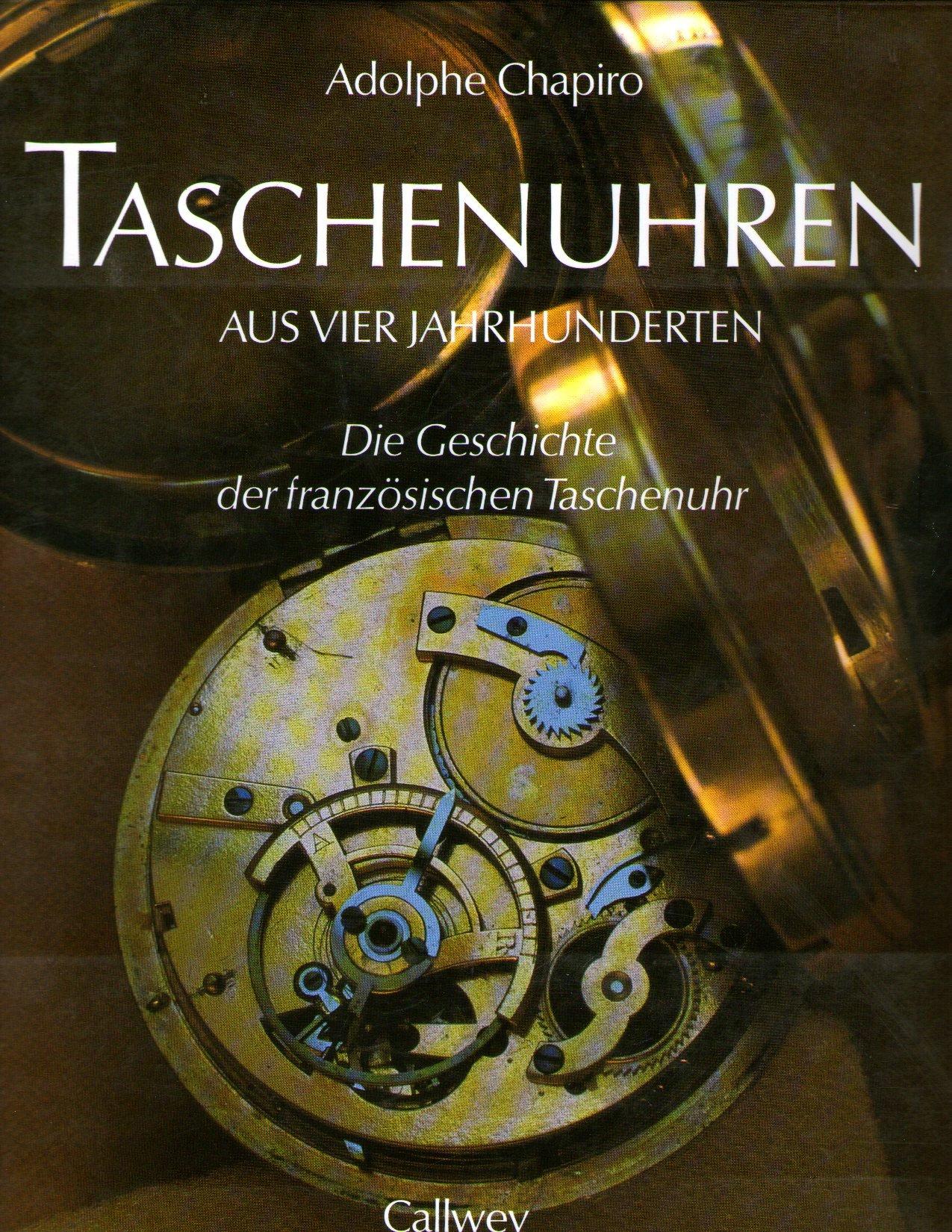 Taschenuhren aus vier Jahrhunderten: Die Geschichte der