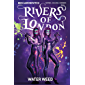 Rivers of London: Water Weed #1