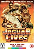 Jaguar Lives! [DVD]