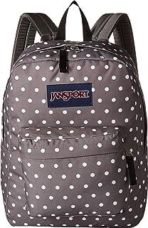 JanSport Superbreak 25L Backpack Paper Floral, One Size