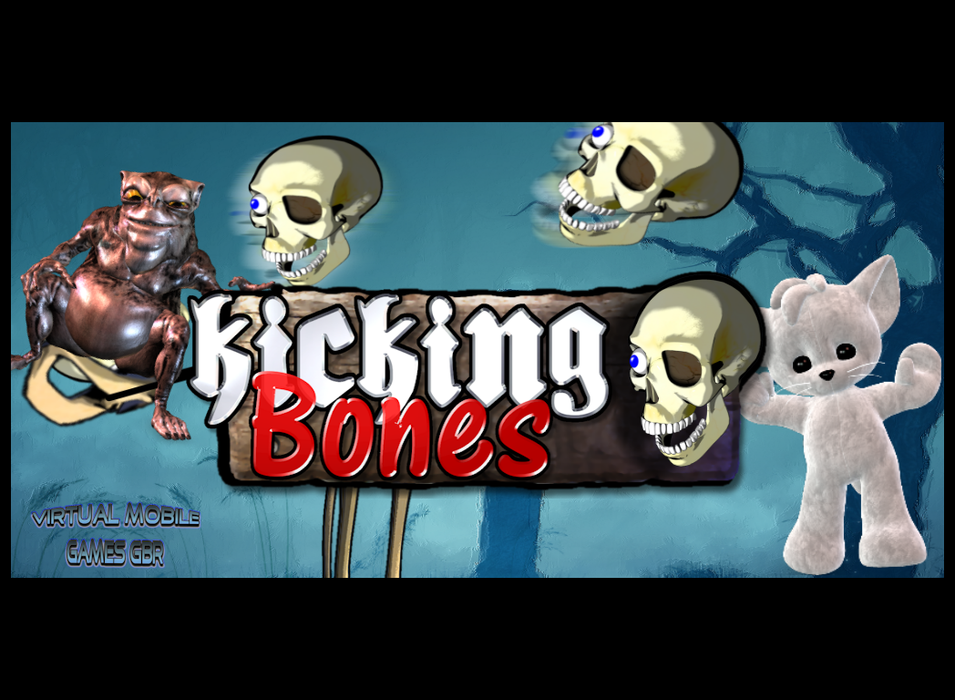 Angry Bones [Download]