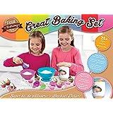 Real Baking - 40627.4300 - Super kit de pâtisserie