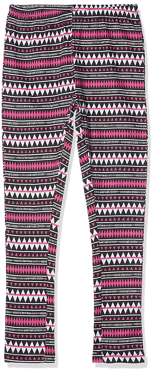 Lina Pink Girl's Ef.mexic.Leg Pyjama Bottoms