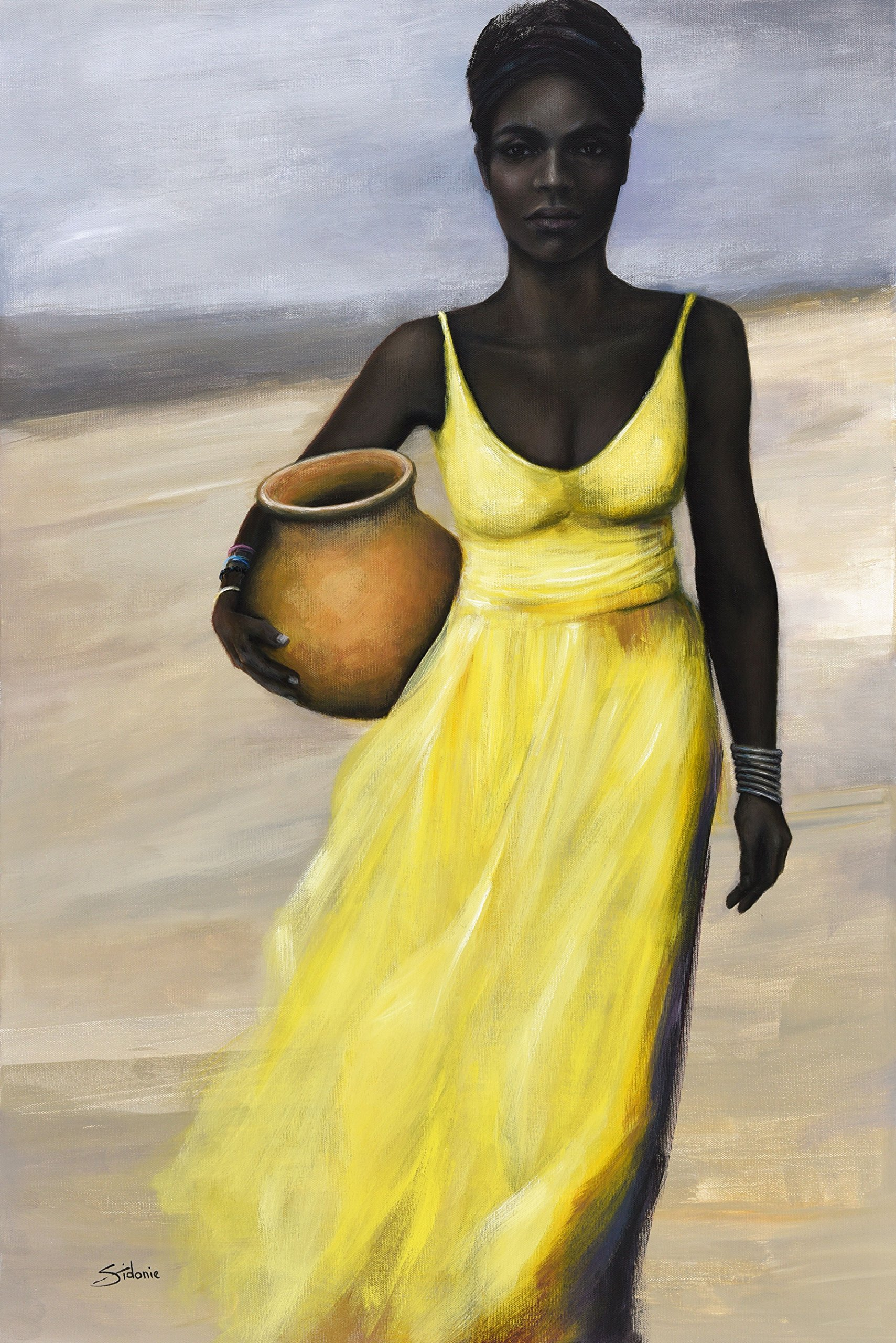 Oshun by