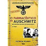 O Farmacêutico de Auschwitz (Portuguese Edition)