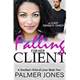 Falling for Her Client (A Southern Kind of Love Book 2)