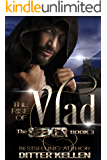 The Rise of Vlad: A Dark Vampire Romance (The Seeker Series Book 3)