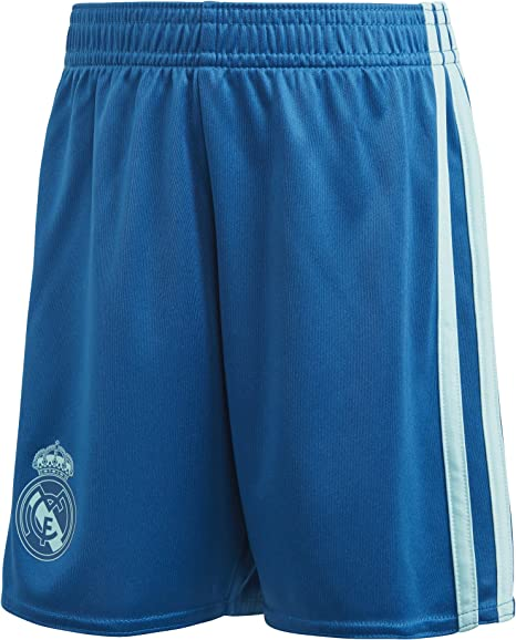 adidas 18/19 Real Madrid Away - Mini Equipo de Portero. Unisex ...