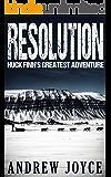 Resolution: Huck Finn's Greatest Adventure (English Edition)