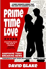 Prime Time Love: A funny romantic comedy that will have you laughing out loud (Abigail Love Book 1) Kindle Edition