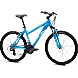 """Mongoose Women's Switchback Comp Mountain Bike with 26"""" Wheels"""