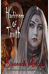 Harbinger of Truth: Harbinger Witch Saga (Harbinger Witches) Kindle Edition