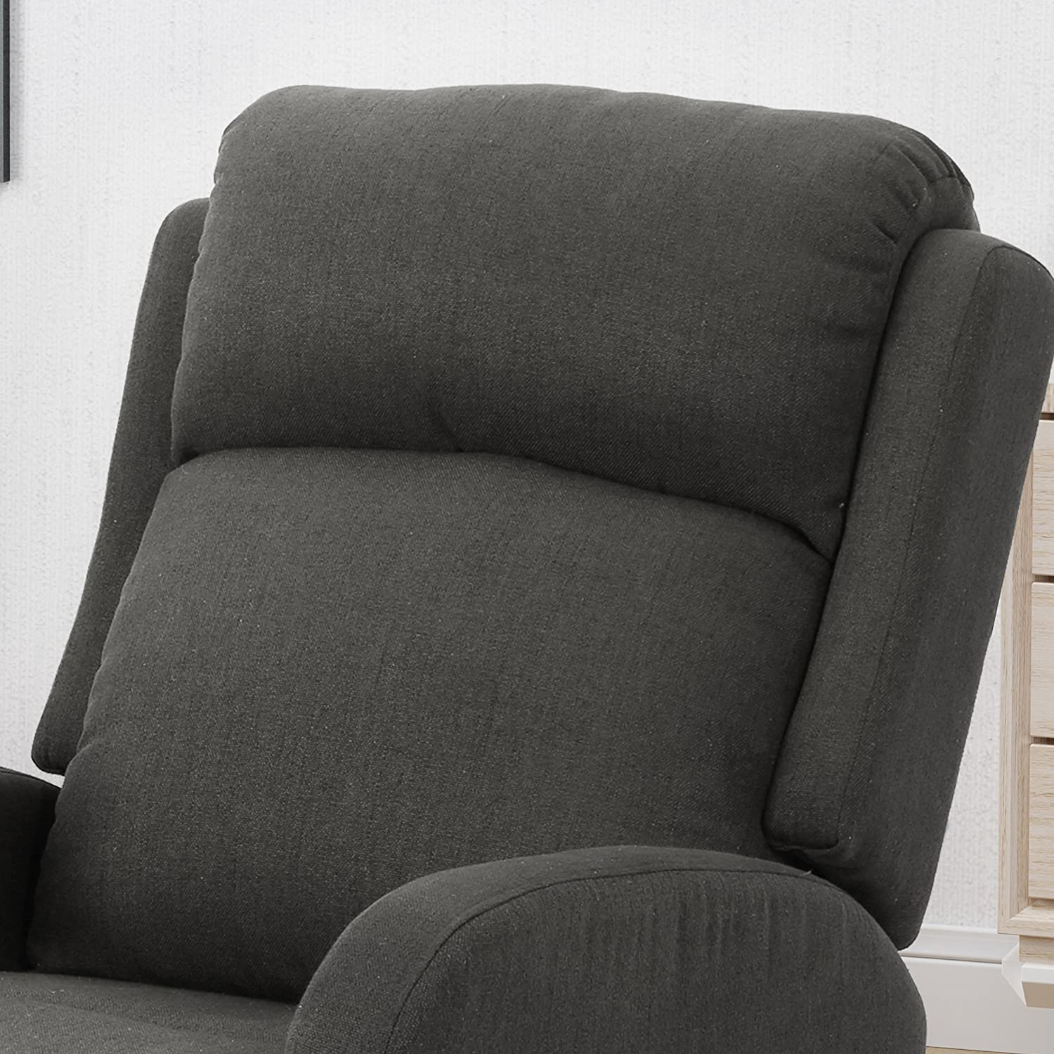Amazon.com: Christopher Knight Home Avaa - Sillón reclinable ...