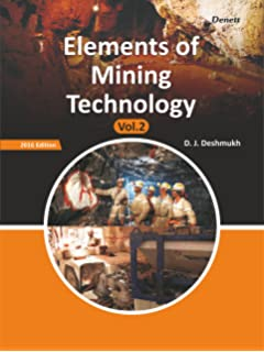 all competative mining engineering books pack of 3 books