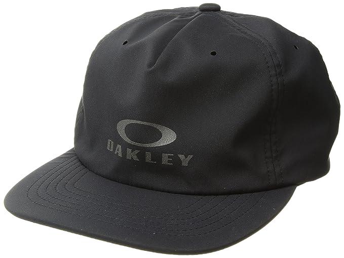 Oakley Men s Lower Tech 110 Adjustable Hats 8a97ec8789ea