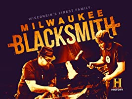 Milwaukee Blacksmith Season 1