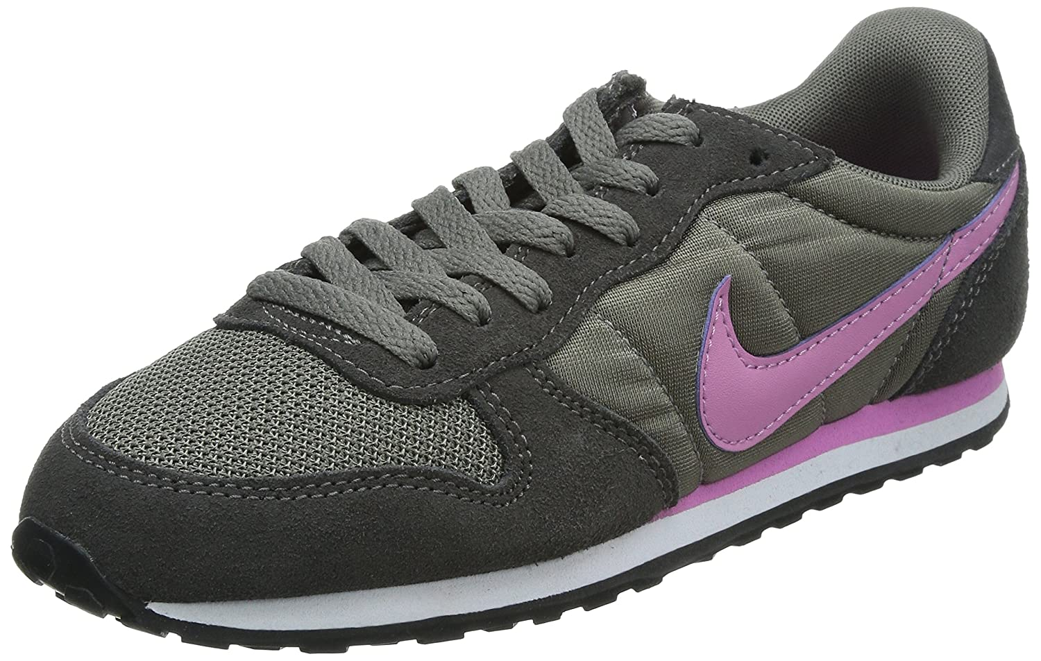 Amazon.com | Nike Genicco (Light Ash/Medium Ash/Light Magenta) Womens Shoes  (Light Ash/Medium Ash/Light Magenta) | Shoes