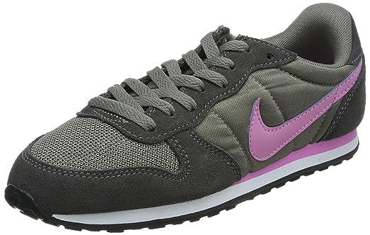 Nike Genicco (Light Ash/Medium Ash/Light Magenta) Womens Shoes (Light
