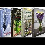 Four Seasons of Novellas