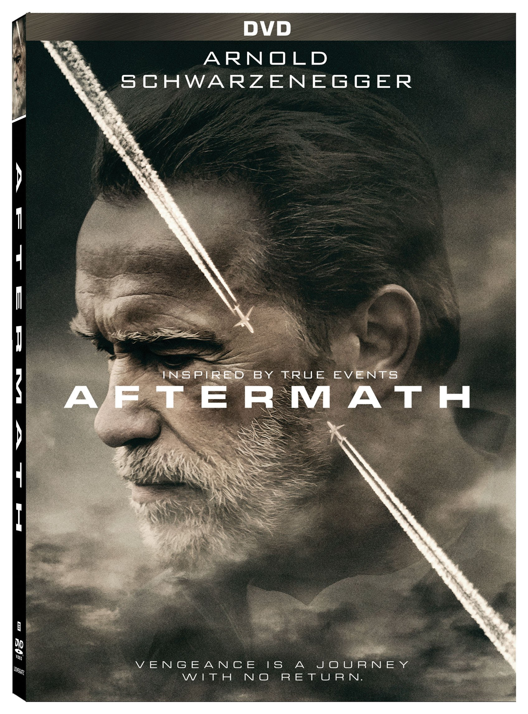 DVD : Aftermath (Widescreen, Dolby, AC-3, )