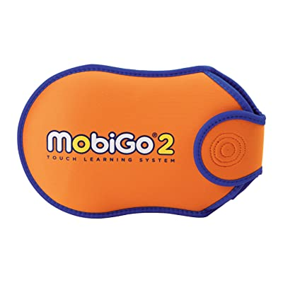 VTech MobiGo 2 Carry Case Sleeve: Toys & Games