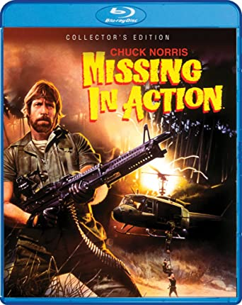 Nice Missing In Action (Collectoru0027s Edition) ... Throughout Missing In Action Poster