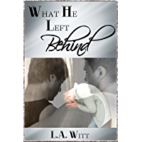 What He Left Behind (English Edition)