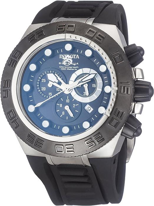 Amazon.com: Invicta Mens 1530 Subaqua Collection Chronograph Watch: Invicta: Watches