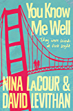 You Know Me Well (English Edition)