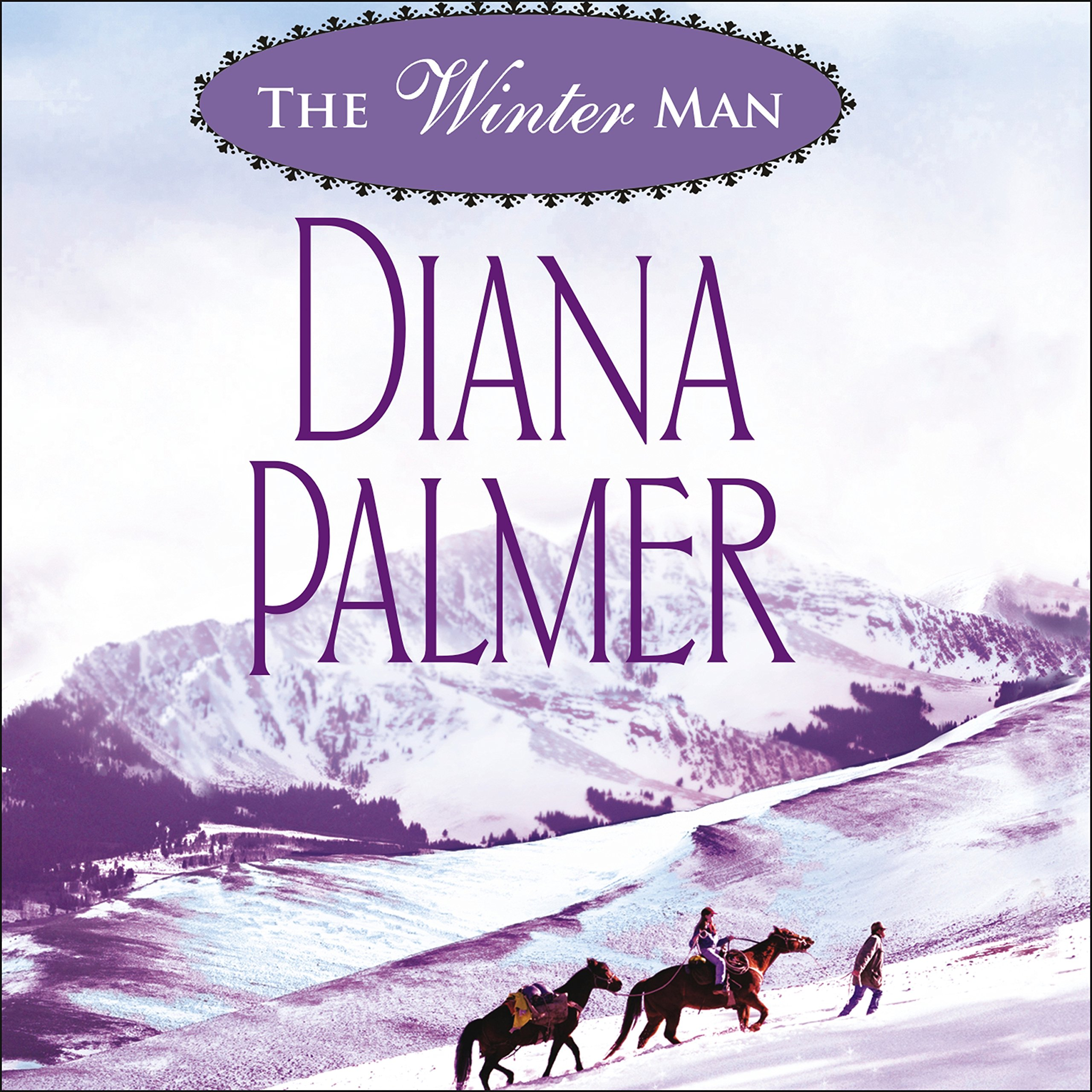 The Winter Man: Silent Night Man and Sutton's Way