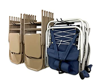 StoreYourBoard Omni Chair Storage Rack   Folding U0026 Beach Chair Wall Mount  Home U0026 Garage Hanger