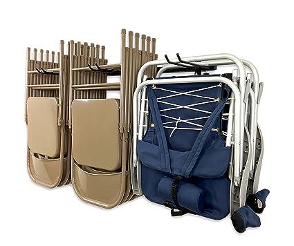 StoreYourBoard Omni Chair Storage Rack   Folding U0026 Beach Chairs Wall Mount  | Home U0026 Garage