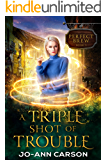 A Triple Shot of Trouble (Perfect Brew Book 3)
