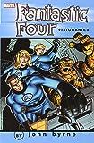 Fantastic Four Visionaries - John Byrne, Vol. 0